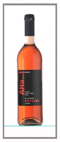 2020 - Rotling Qualitätswein