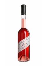 Roter Weinbergspfirsisch Likör